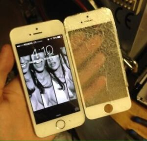 CELL PHONE REPAIR SAME DAY SERVICE CRACKED SCREEN