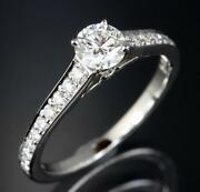 Cartier Solitaire