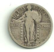 1925 Quarter