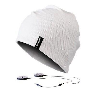Eine geniale Combo aus Mütze und Kopfhörern. (© koka.shop)