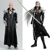 Sephiroth Play Arts