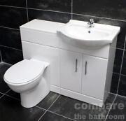 Bathroom Vanity Suite