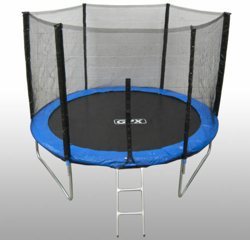 How to Maintain Your Trampoline