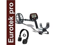 Metal Detector (Garret,Fisher Or Eurotek) (WANTEDD)
