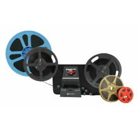 8mm  or super 8mm film to digital conversion