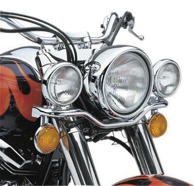 Cobra *Chrome* Lightbar Replacement Parts 04-8997 Cobra Light Bar Replacement