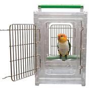 Bird Travel Cage