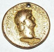 Roman Coins Nero