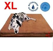 XL Dog Bed