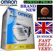 Omron M10