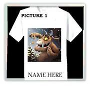 Gruffalo T Shirt