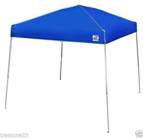 Ez Up Canopy 10x10 Ebay