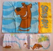 Scooby Doo Sheets