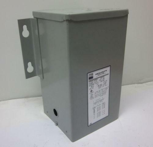 To Transformer - Larson Electronics