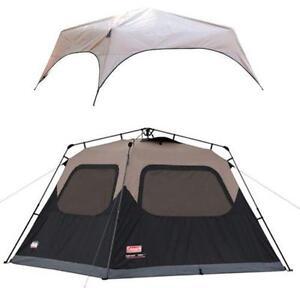 Coleman Instant Tent 6  sc 1 st  eBay & Coleman Instant Tent | eBay