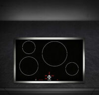 Gaggenau 36 inch induction cooktop Last one Brand New