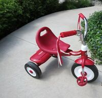 Radio Flyer Ready to Ride Trike