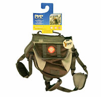 Protect Me for Pets Doggy Backpack