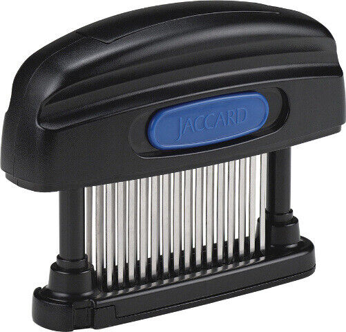 Jaccard Meat Maximizer 45 Blade Knife 200345N Hand Held Meat Tenderizer. Contain