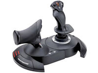 MINT Thrustmaster TFlight Hotas X (PC/PS3) Flight Control Joystick