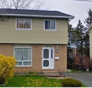 4 BRSemi-Detached House in Sackville (Avail Immediately)