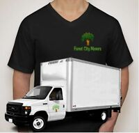 Forest City Movers - The highly referred movers of London.