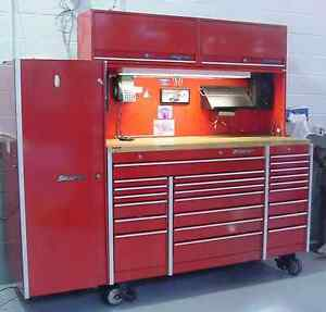 Selling a Miller Welder, SnaP On tool chest and power tool