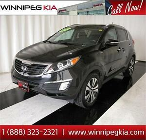 2013 Kia Sportage EX *Always Owned In MB!*