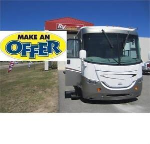 2005 Coachmen Cross Country 376DS