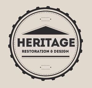 Heritage Restoration- Contractor for all your reno and repairs! London Ontario image 1