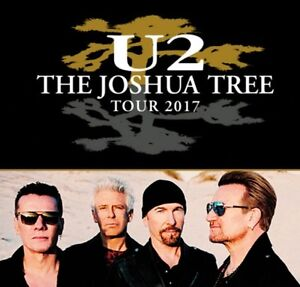 2 tickets. U2 and Mumford and Sons-May 12, BC Place Vancouver