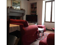 France Holiday Home - Montmorillon, Vienne department.