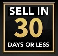 SELL YOUR CONDO IN 30 DAYS OR LESS!