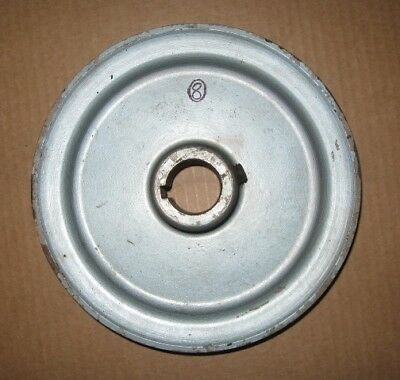 Compressor Pulley 8.75 Od Kellogg Quincy Rand Champion