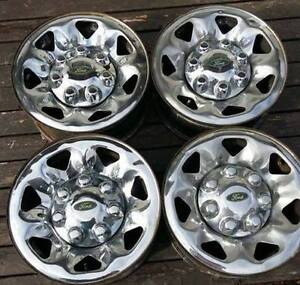 mag ford 16 pouce 7 nut