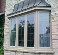 Bay and Bow Windows_________One Week Promotion___Wholesale Price