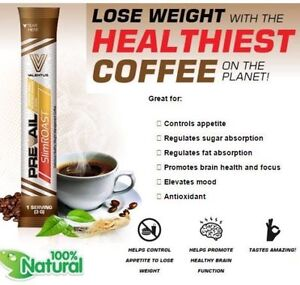 Drink Coffee - Lose Weight- Earn $$$