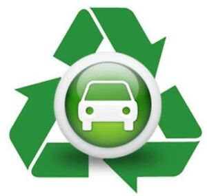 PROFESSIONAL VEHICLE RECYCLER (902)293-7925 * REGISTERED/INSURED