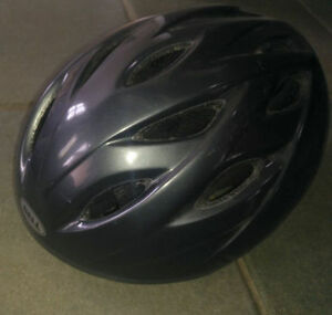Bell bike helmet, very good condition, women's size