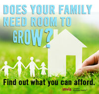 Weekend home shopping? Find out what you'll qualify for. Free!