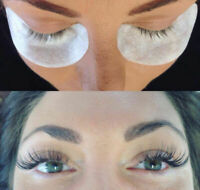 Eyelash Extensions & Nano Hair Extensions - Mobile Services