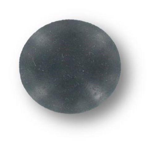 "25 pack of 3/4"" Black Rubber Police NMO Motorola K35 style Antenna Hole Plug"