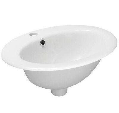 Design Keramik Einbauwaschbecken Einbauwaschschale Waschbecken Waschschale K132