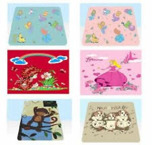 Brand New Baby Blanket- Many New Designs