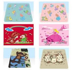 Brand New Baby Blanket-Many Designs-Stock Clearance