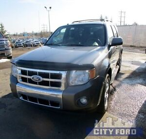 2010 Ford Escape 4x4 4dr V6 Auto Limited