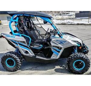 2016 Can Am 1000R....BAD CREDIT FINANCING AVAILABLE!!