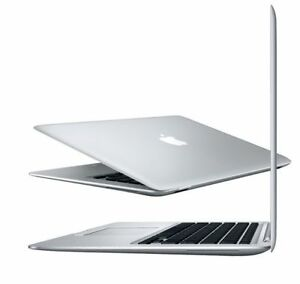 Macbook air 13 pouce Mid 2012