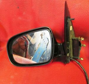 USED  LF 1997- 2009 CHEV VENTURE POWER HEATED MIRROR