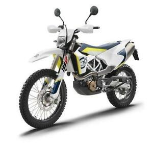 2017 HUSQVARNA 701 ENDURO! 1 LEFT!